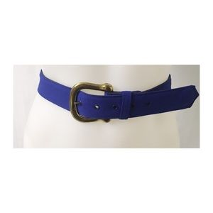 Blue & Gold Belt 10